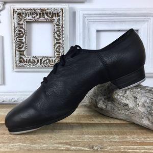 NEW Sansha T-Split Tap Shoe 14M